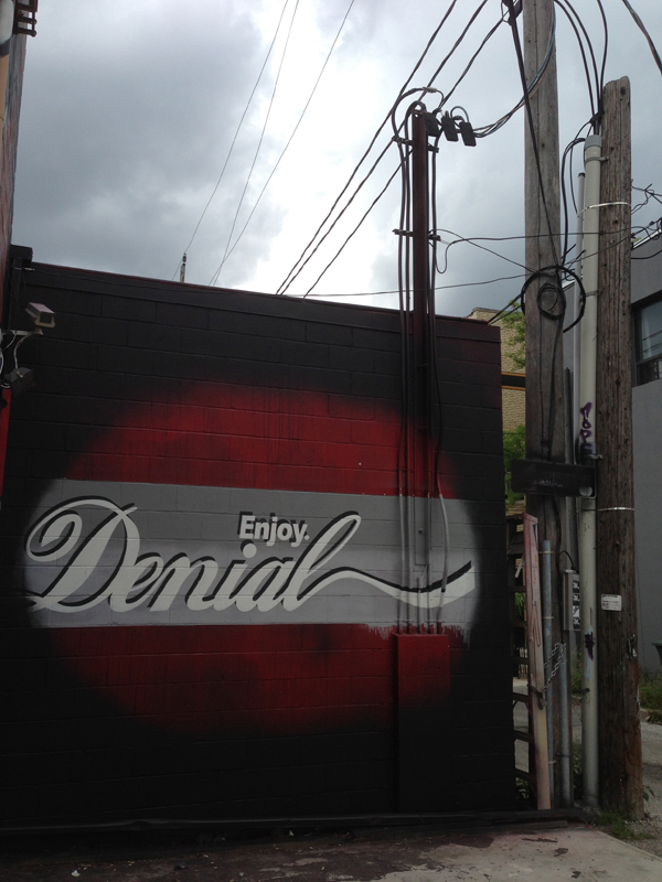 "Update: ""Free 4 All Walls"" Project in Windsor, Canada: Denial.jpeg"