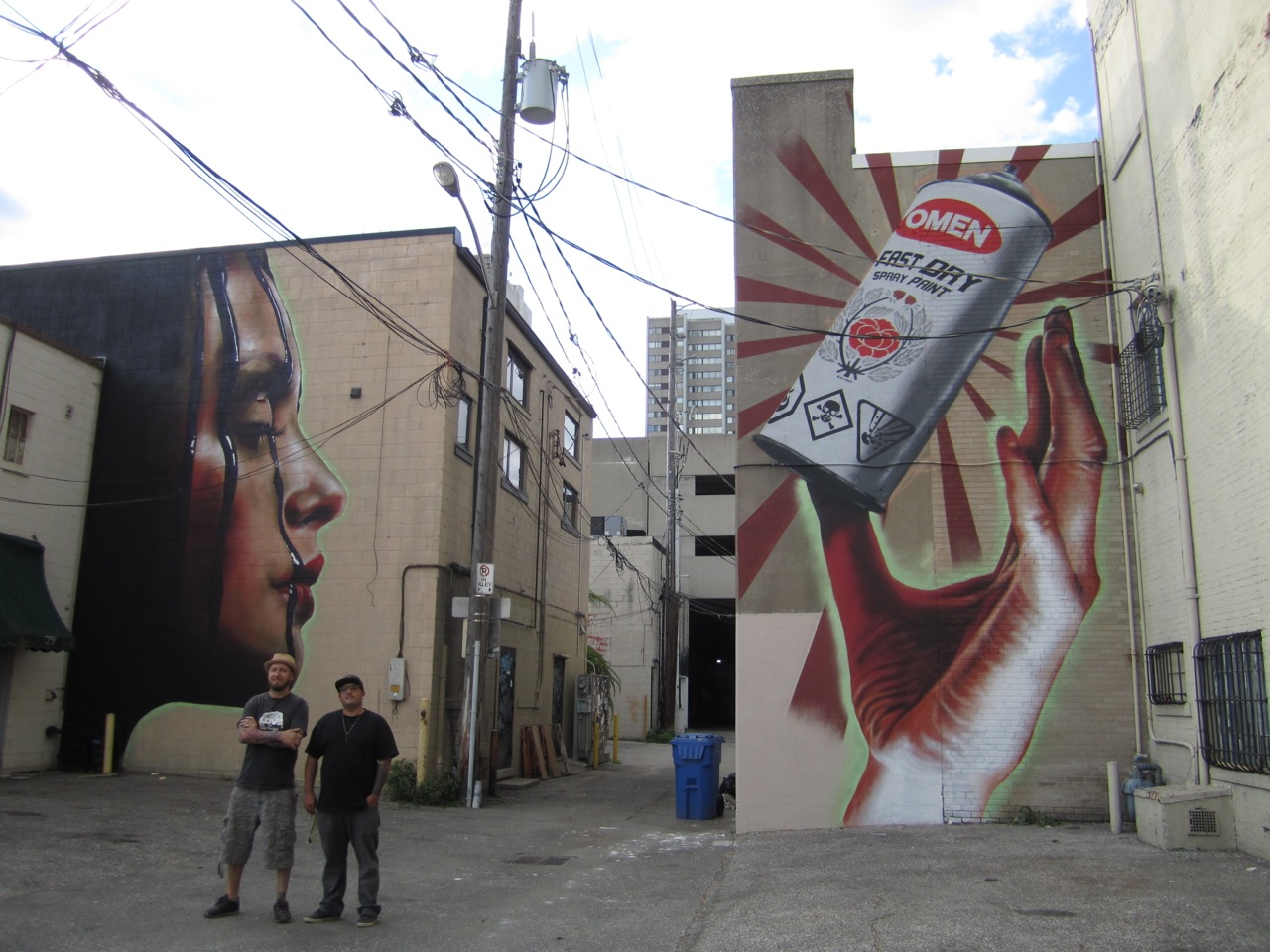 "Update: ""Free 4 All Walls"" Project in Windsor, Canada: IMG_2529.jpeg"
