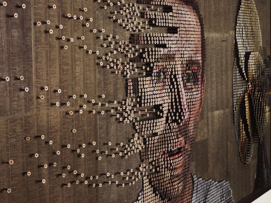 Portraits Made From Screws by Andrew Meyers: andrew-myers16.jpg