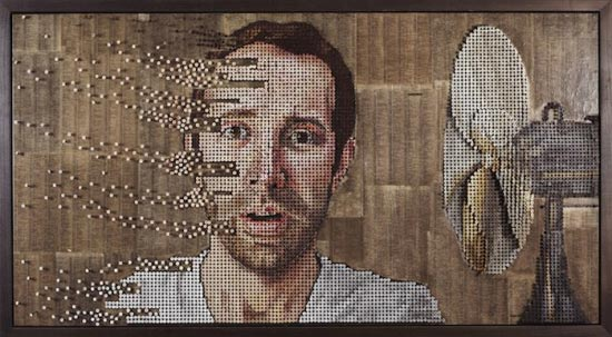 Portraits Made From Screws by Andrew Meyers: andrew-myers17.jpg