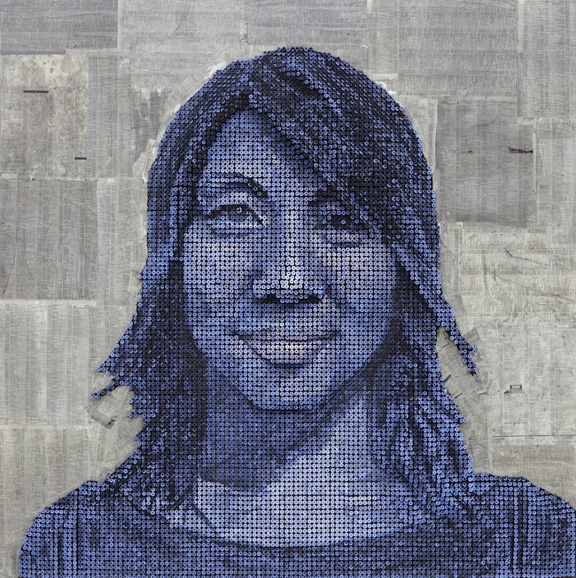 Portraits Made From Screws by Andrew Meyers: andrewmyers2.jpg
