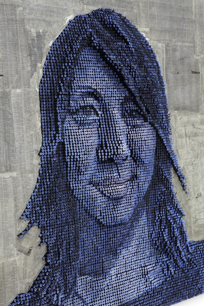 Portraits Made From Screws by Andrew Meyers: andrewmyers3.jpg