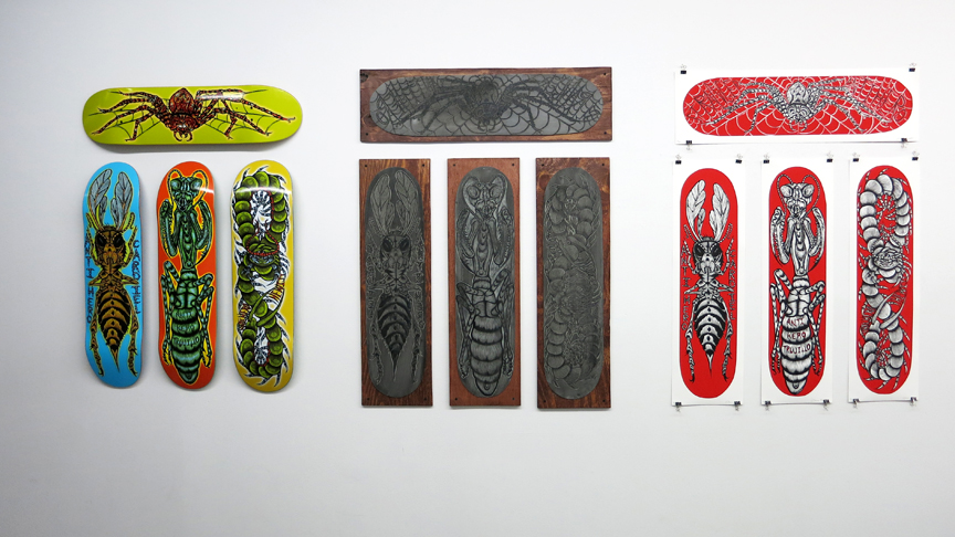 "Dennis McNett ""Anti-Art"" @ Eleanor Harwood Gallery, SF: IMG_0738 copy.jpg"