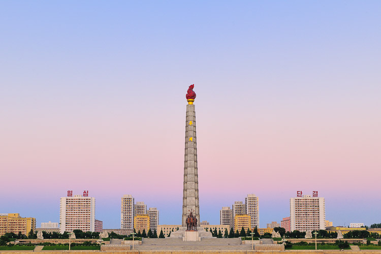 North Korea Documented by Class Touriste: 01-North_Korea.jpg