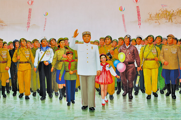 North Korea Documented by Class Touriste: 24-North_Korea.jpg