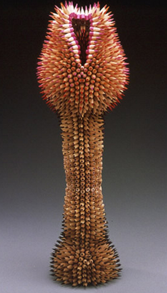 Jennifer Maestre's Pencil Sculptures: 8392471147_e0cb2fdfa0_o.png