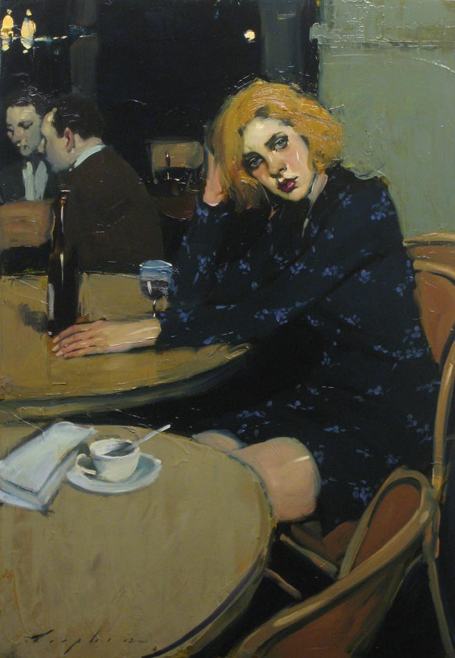 The Essence of Sensuality by Malcolm Liepke: mal1.jpg