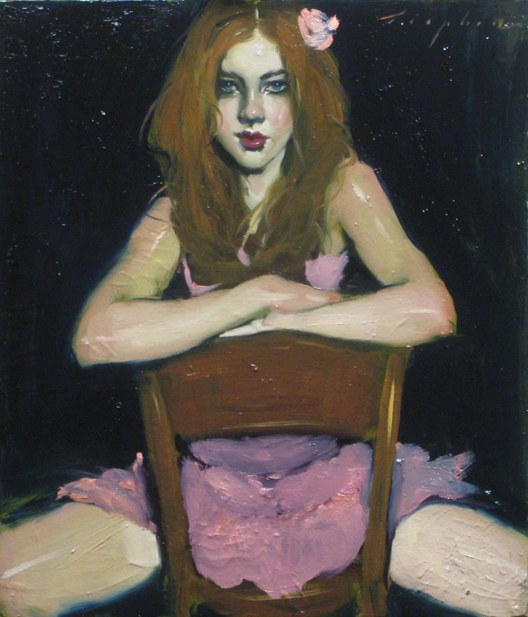 The Essence of Sensuality by Malcolm Liepke: mal10.jpg
