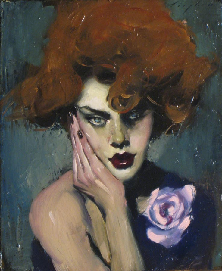 The Essence of Sensuality by Malcolm Liepke: mal11.jpg