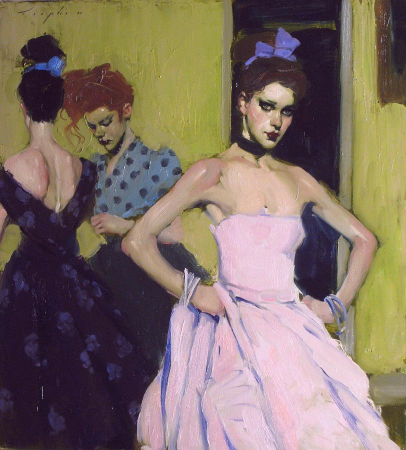 The Essence of Sensuality by Malcolm Liepke: mal12.jpg