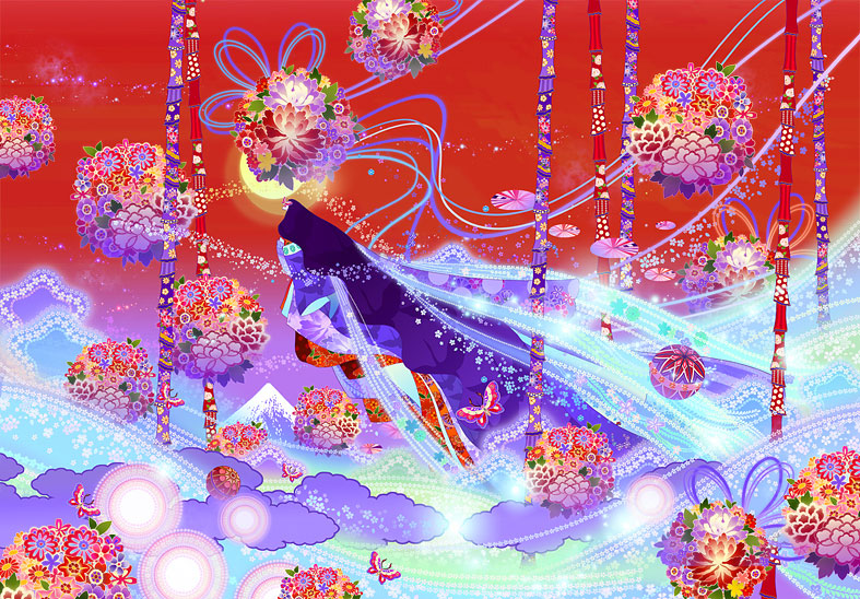The Celestial Spaces of Aya Kato: aya13.jpg