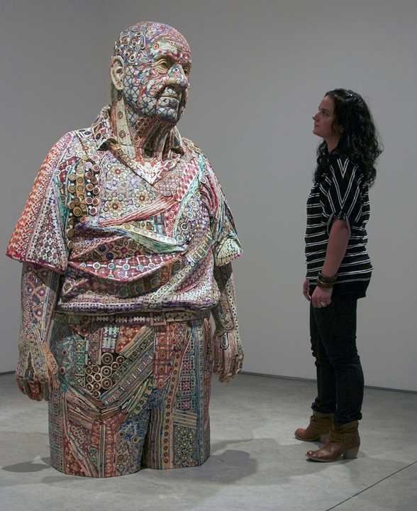 Sculptures by Michael Ferris Jr.: Michael-Ferris-Jr-_185.jpg