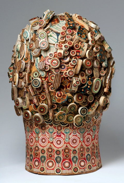 Sculptures by Michael Ferris Jr.: Michael-Ferris-Jr-_264.jpg