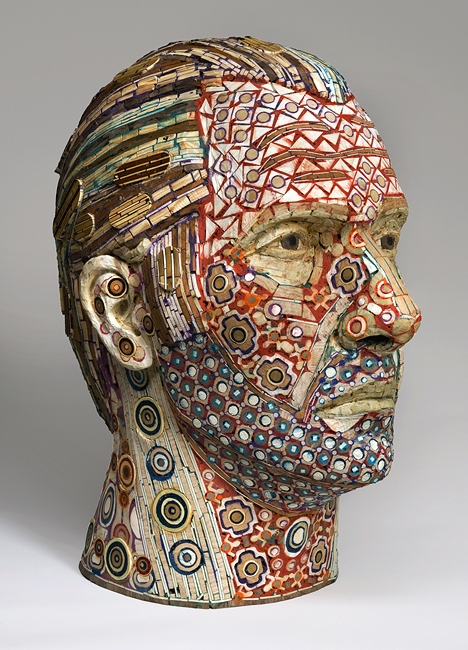 Sculptures by Michael Ferris Jr.: Michael-Ferris-Jr-_282.jpg
