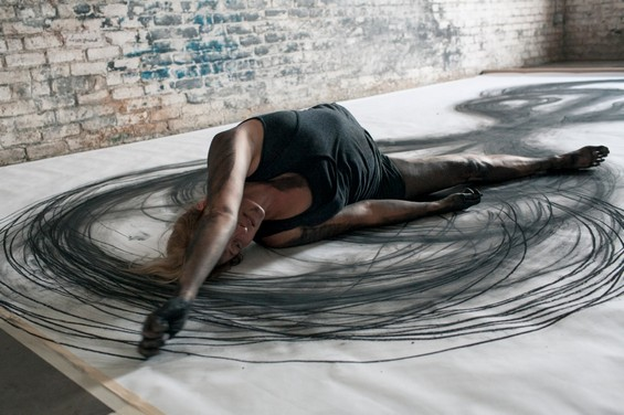 "Heather Hansen's ""Emptied Gestures"": heather-hansen-drawing3.jpg"