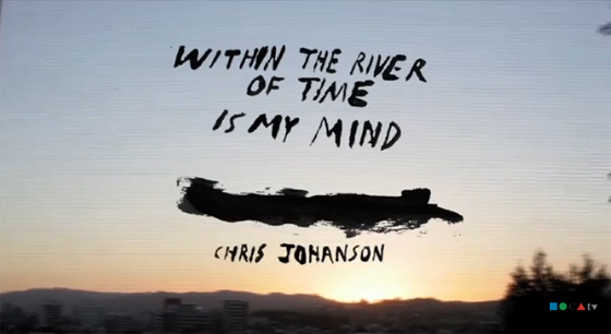 "Chris Johanson for MOCAtv: ""Within The River of Time Is My Mind"" Film: MOCAtvCJ.jpg"