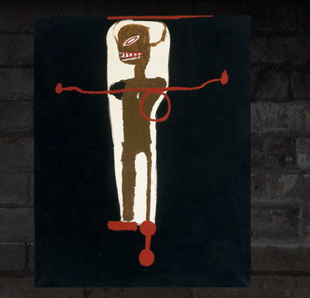 25 Years Ago Today, Jean-Michel Basquiat Died: Screen shot 2013-06-13 at 1.58.14 PM.png