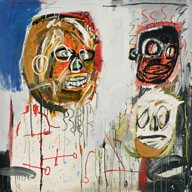 25 Years Ago Today, Jean-Michel Basquiat Died: highlight3.png