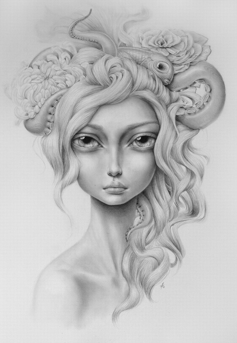 Wide Eyed Girls by Mandy Tsung: mandy15.jpg