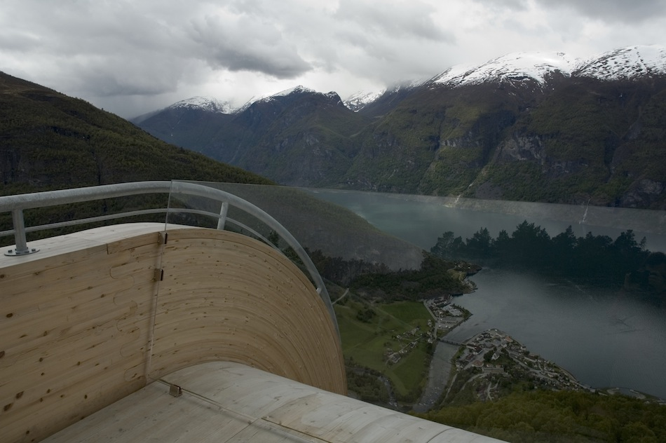 'Aurland Look Out' by Todd Saunders and Tommie Wilhelmsen: aurland_04.jpg