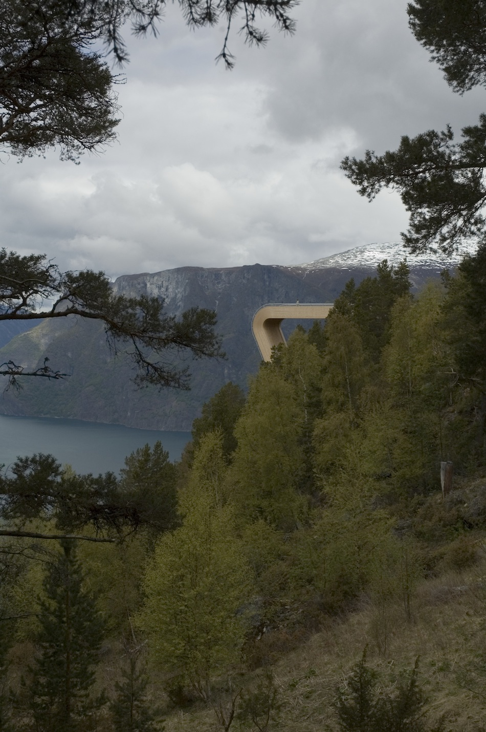 'Aurland Look Out' by Todd Saunders and Tommie Wilhelmsen: aurland_07.jpg