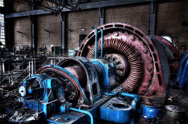 Abandoned, Decaying Power Plants: abandoned-power-plants-17.jpg