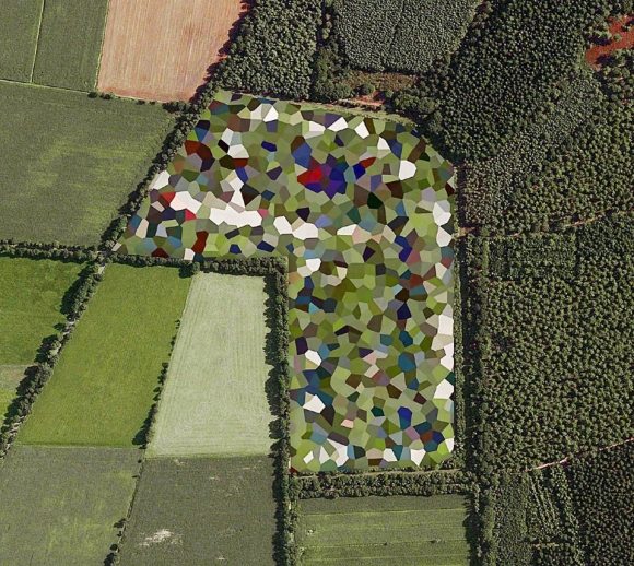 The Dutch Government's Creative Google Earth Censoring: dutch-landscapes-mishka-henner-3-580x518.jpg