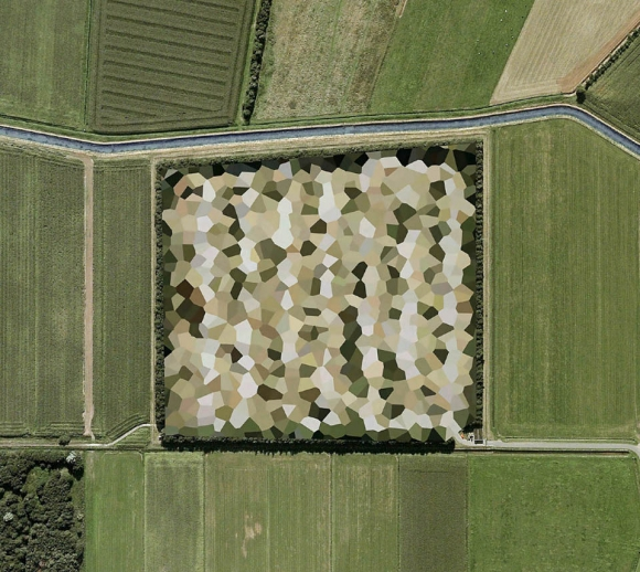 The Dutch Government's Creative Google Earth Censoring: dutch-landscapes-mishka-henner-5-580x518.jpg