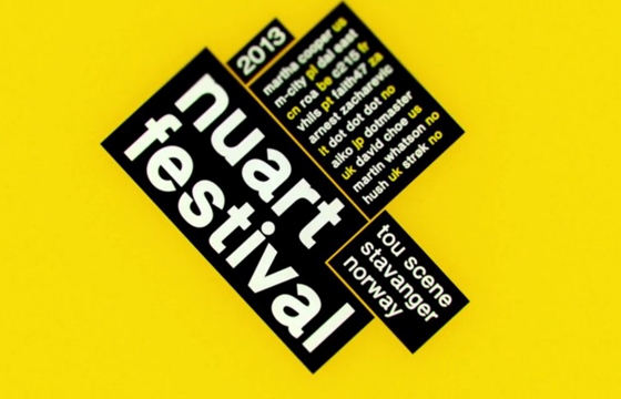 Nuart 2013 Line-Up Announced (Set-Up + Video): 8bdfd9eb8a22e2703a2ba78ba897da8c_L.jpg