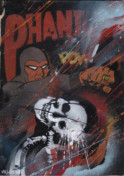 "Meggs ""Arch: Angels"" @ White Walls, SF: comic-13_m.jpg"