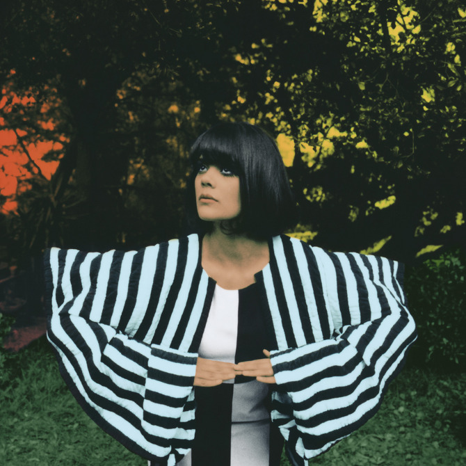 Bat For Lashes by Neil Krug: 1 - Bat for Lashes - Neil Krug.jpg