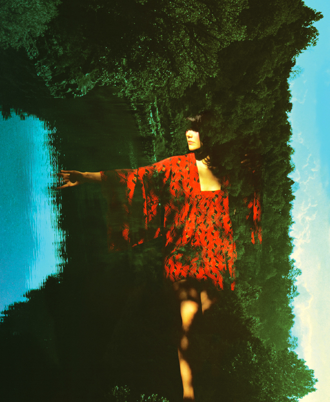 Bat For Lashes by Neil Krug: 3 - Bat for Lashes - Natasha Khan - Neil Krug.jpg