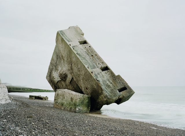 Forgotten and Abandoned Monuments in Former Yugoslavia: Bunker 01.jpg