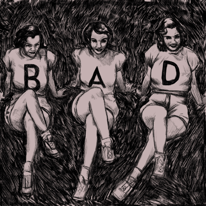 Nicole Rifkin's Illustrated Love and Lust: badjune6.jpg