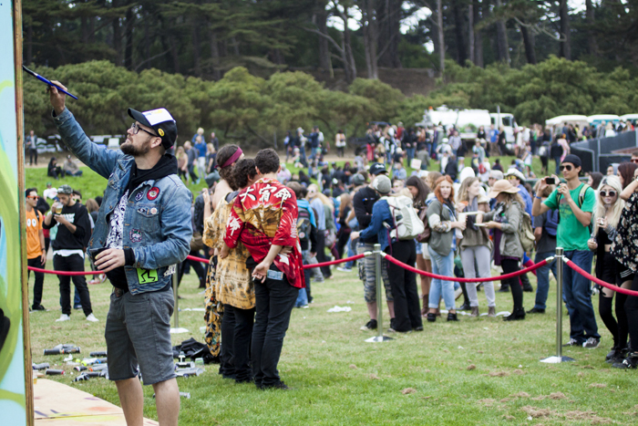 Juxtapoz Presents: Skinner @ Outside Lands, 2013: 03.jpg