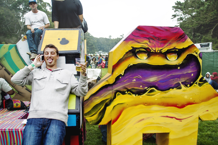 Juxtapoz Presents: Skinner @ Outside Lands, 2013: 10.jpg