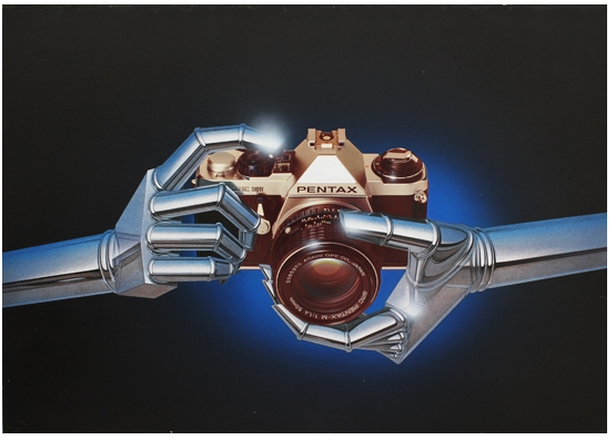 Hajime Sorayama @ AISHONANZUKA, Hong Kong: Screen shot 2013-08-19 at 9.37.05 AM.png