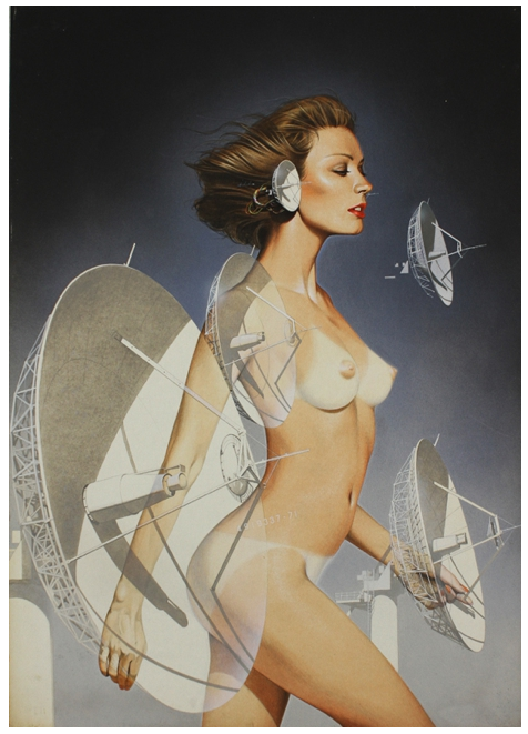 Hajime Sorayama @ AISHONANZUKA, Hong Kong: Screen shot 2013-08-19 at 9.37.15 AM.png