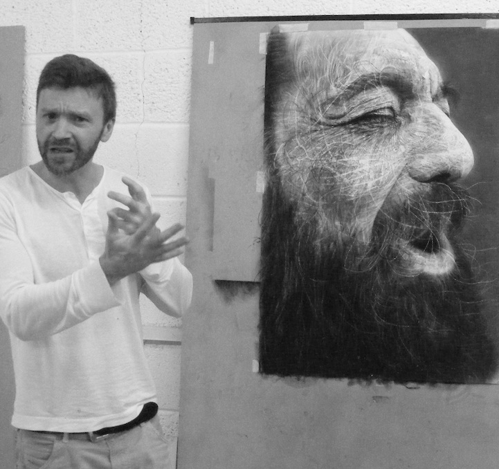 Douglas McDougall's Charcoal Drawings: art.jpg