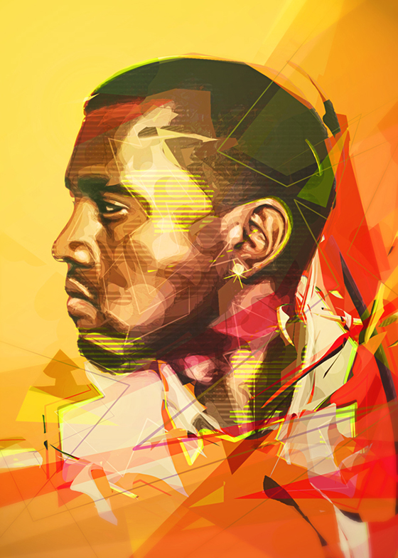 Martin Biemans Illustration: kanye1.jpg