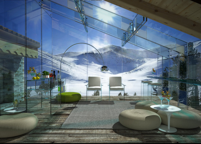 Santabrogiomilano Architects' Glass House Concepts: glasshouse_06.jpg