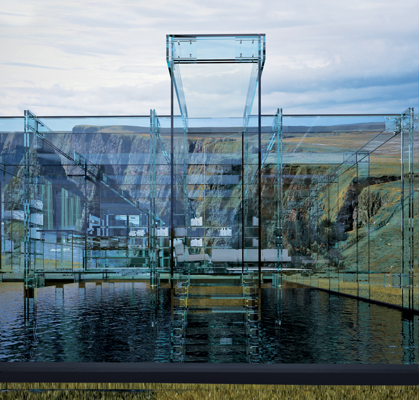 Santabrogiomilano Architects' Glass House Concepts: glasshouse_08.jpg