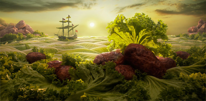 "Carl Warner's ""Foodscapes"": carl-warner-foodscapes-designboom-04.jpg"