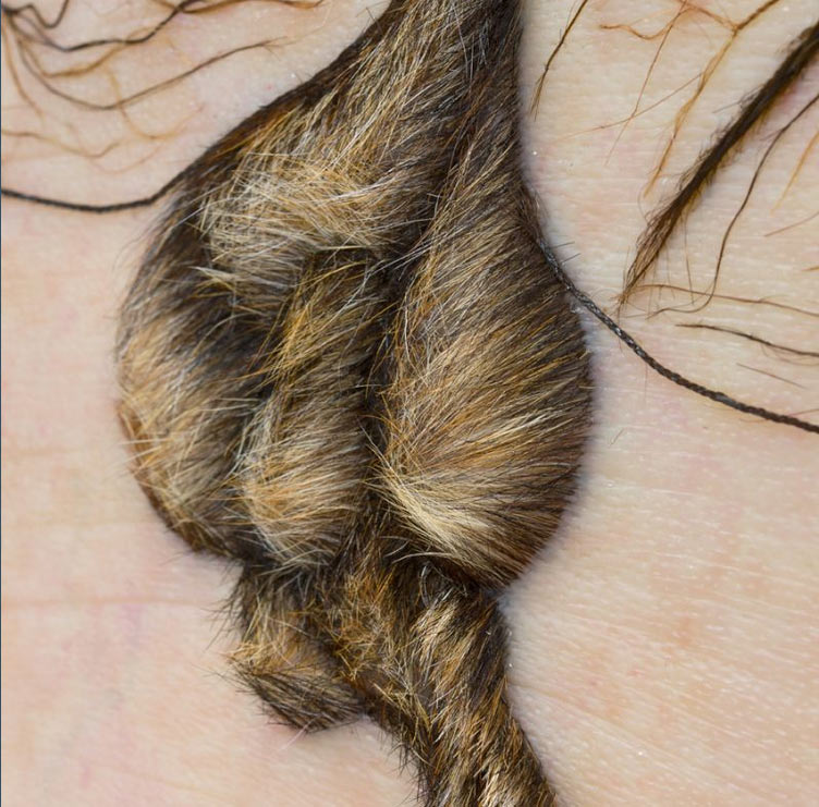 Bizarre Hair & Skin Art by Patricia Piccinini: Screen-shot-2013-08-26-at-9.10.09-PM.jpg