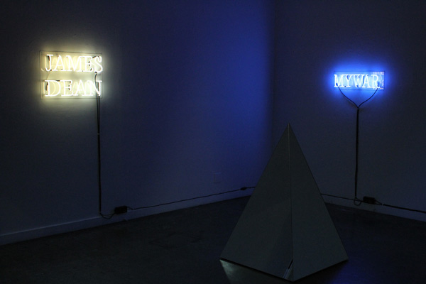 In L.A.: Alessandro Moroder and Erin Garcia @ HVW8 Gallery: aless_7437.jpg