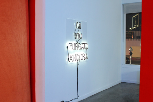 In L.A.: Alessandro Moroder and Erin Garcia @ HVW8 Gallery: aless_7501.jpg