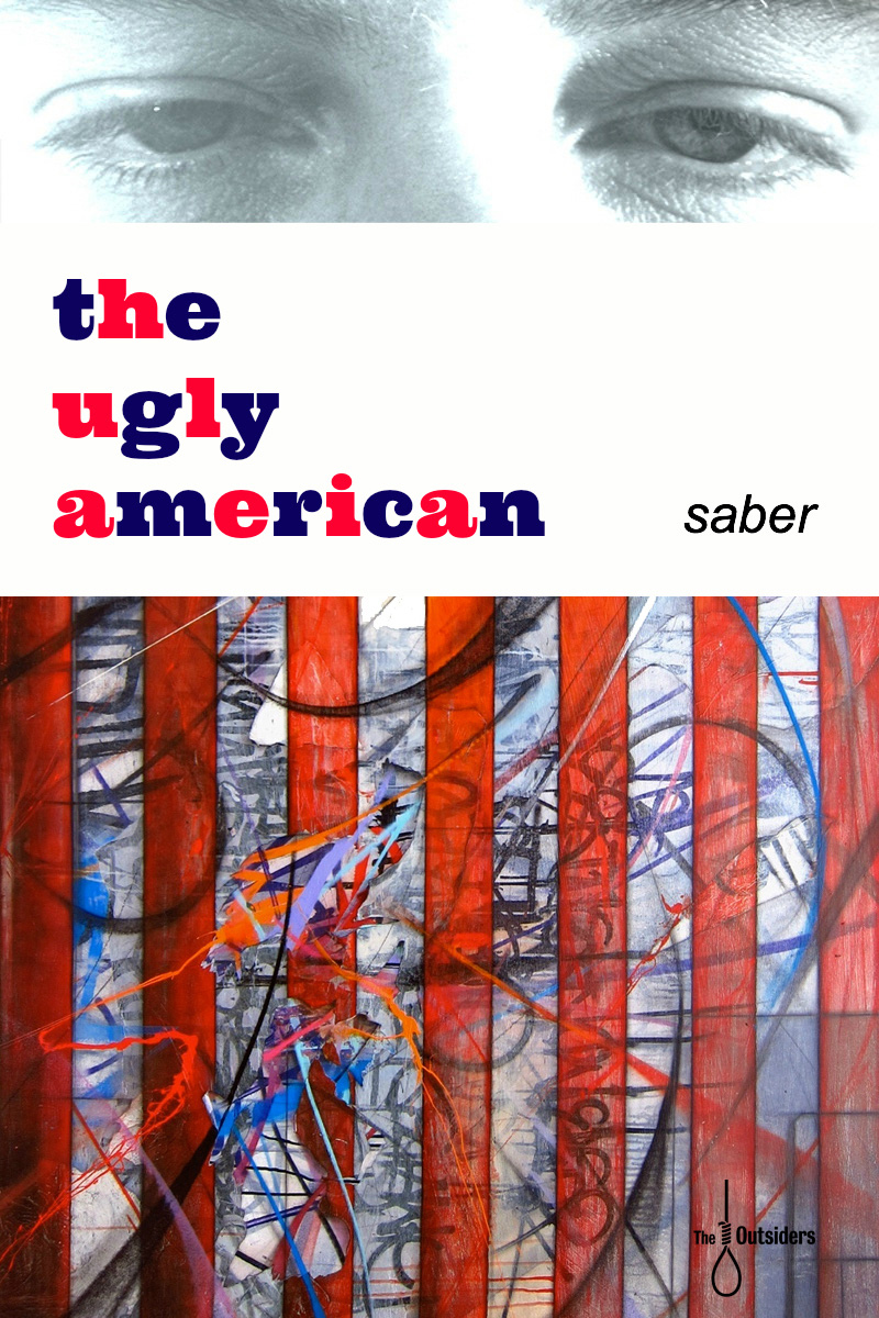 "Saber ""The Ugly American"" @ The Outsiders, Newcastle: saber-the-ugly-american-610.jpg"