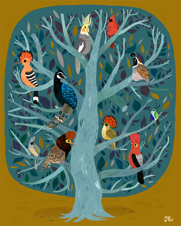 The Whimsy of Meg Hunt: PageImage-527247-4915581-12_WP_Hunt_treebirds.jpg