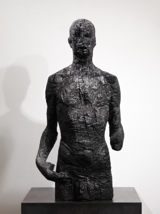 Aron Demetz' Charcoal Sculptures: Screen shot 2013-09-03 at 3.37.04 PM.png