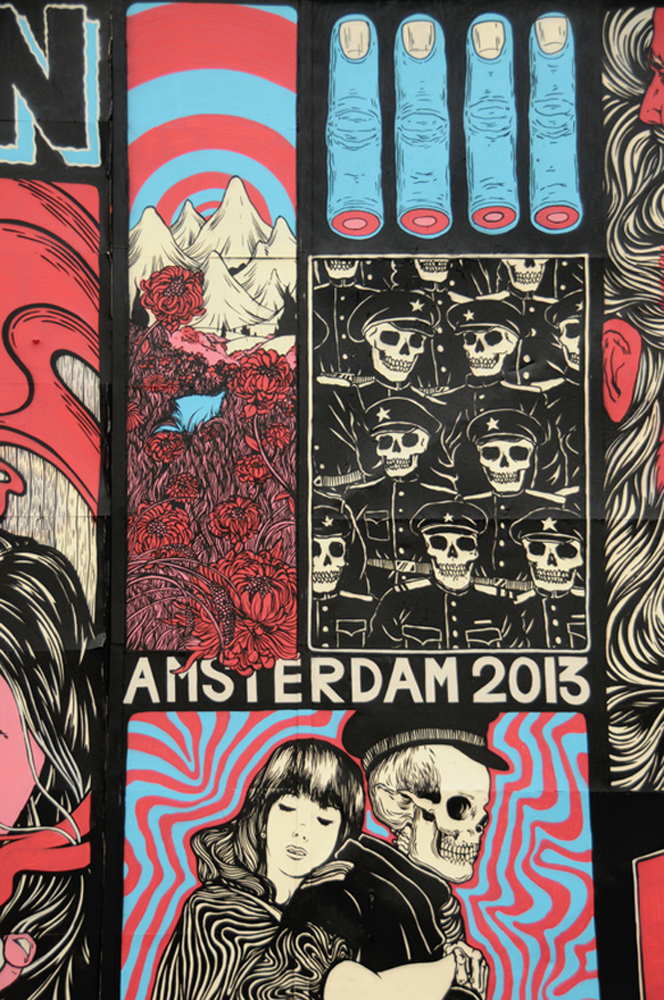 New wall and upcoming show from Broken Fingaz: jux_broken_fingaz5.jpg